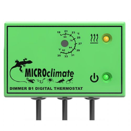 Microclimate Dimmer B1 Green 600W
